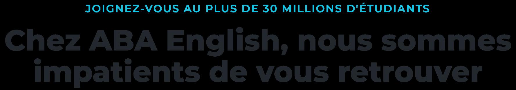 Comment parler l'anglais gratuitement