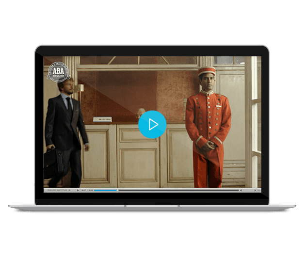 Como aprender inglês com filmes