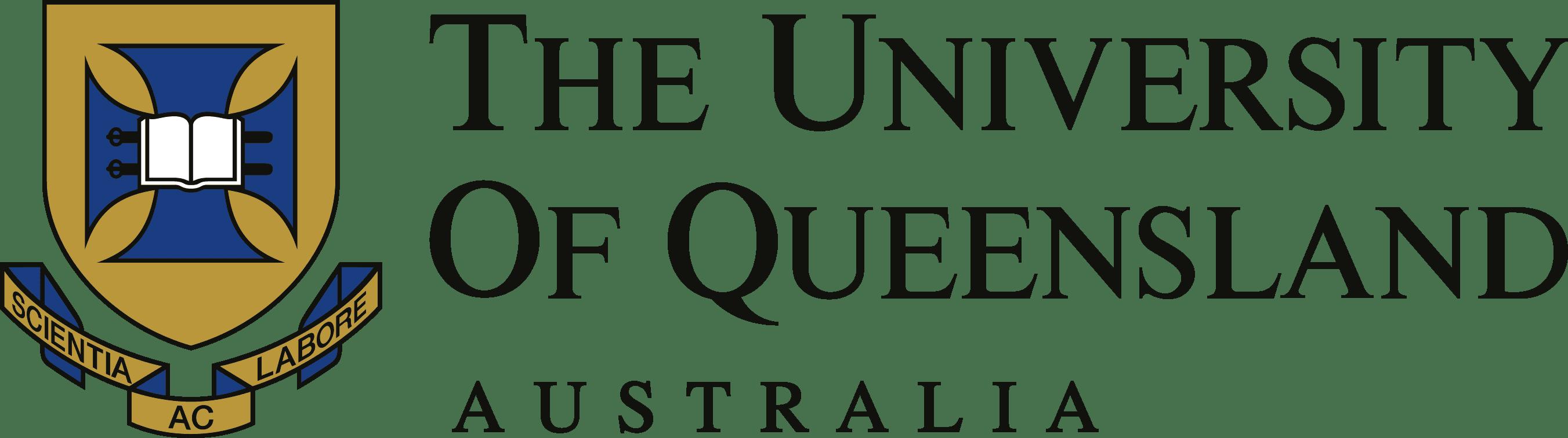 Aprender inglês na Universidade de Queensland