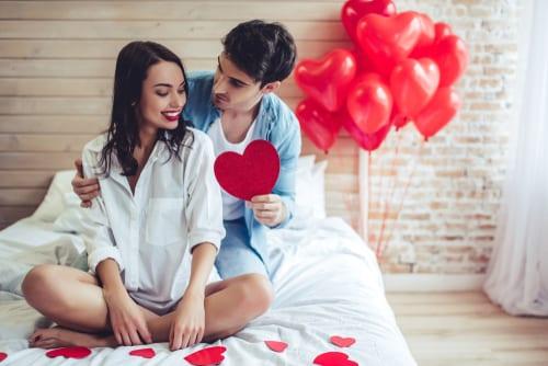 Frases em inglês para o Dia dos Namorados