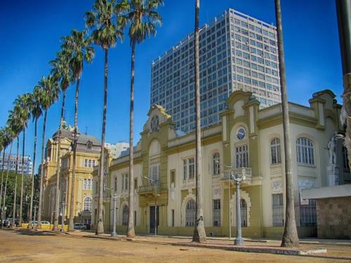 Aprender inglês na Universidade Federal do Rio Grande Do Sul