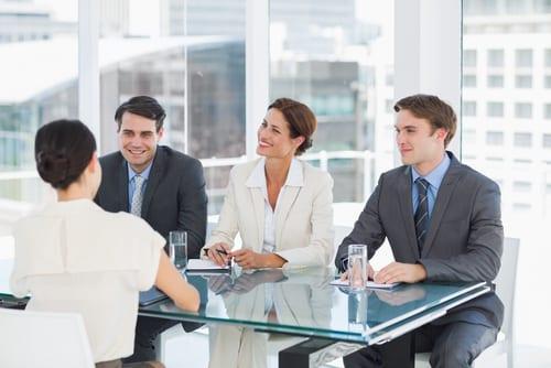 Frases em inglês para uma entrevista de trabalho