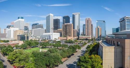Aprender inglês na Universidade de Houston