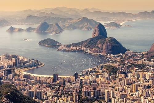 Aprender inglês na Pontifícia Universidade Católica do Rio de Janeiro