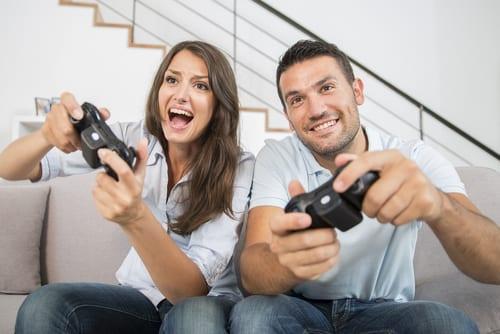 Como aprender inglês com videogames