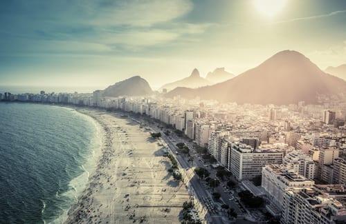 Aprender inglês na Universidade Federal do Rio de Janeiro
