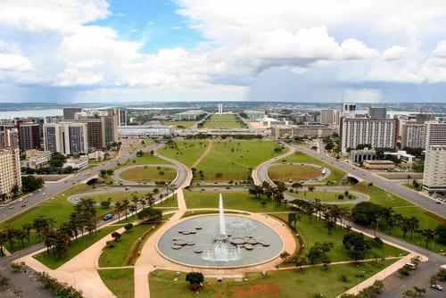 Aprender inglês na Universidade de Brasília