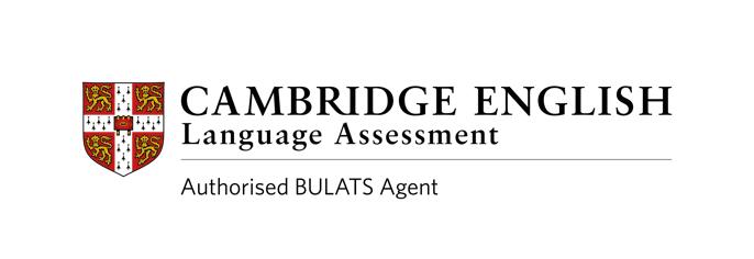 Certificado da Cambridge