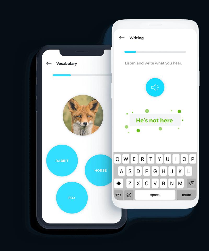 ABAEnglish app